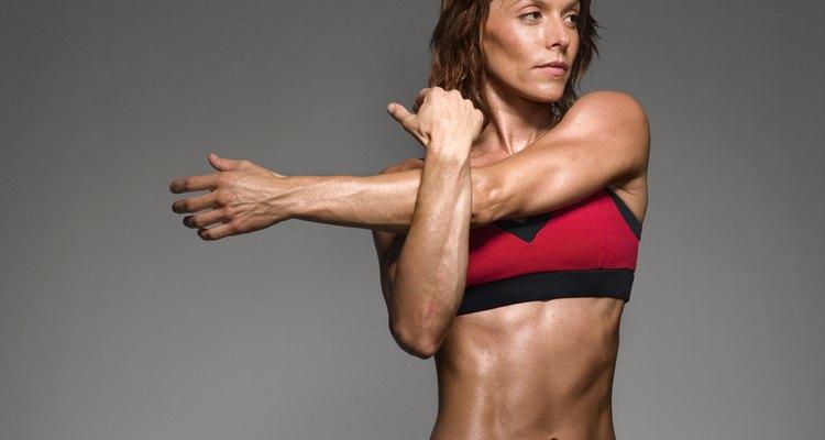 A musculatura esquelética é responsável pelos movimentos voluntários