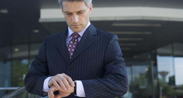 O relógio Tissot T-Touch possui inúmeros sistemas, como bússola, termômetro e cronógrafo