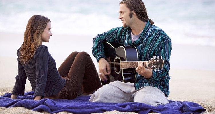 Dedícale una canción a esa persona especial.