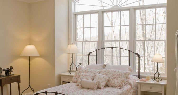 Las almohadas tamaño gigantes son más largas que las estándares.