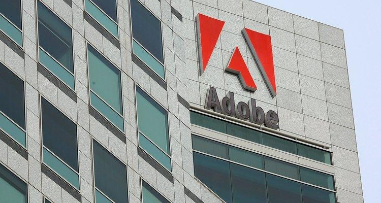 O Adobe Reader e o Flash Player são dois produtos distintos da Adobe