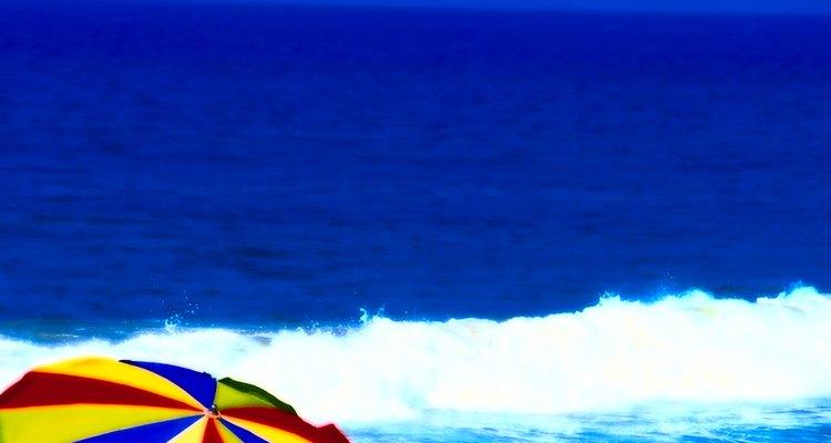 Tal vez encuentres un empleo de verano en la playa.