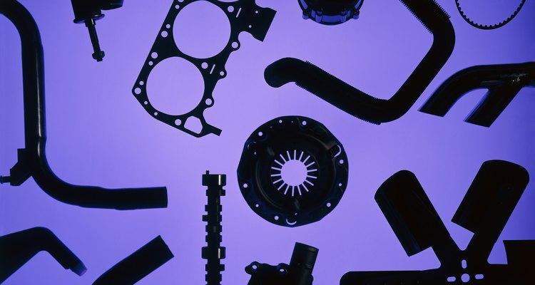 O buraco encontrado na sua bomba de água é apenas um mecanismo de alerta do próprio equipamento
