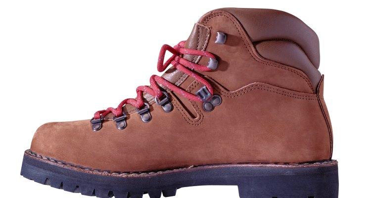 Las botas café combinan bien con un amplio rango de ropa.
