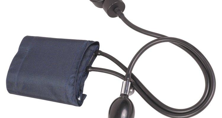 Esfigmomanômetro, aparelho utilizado para verificar a pressão arterial
