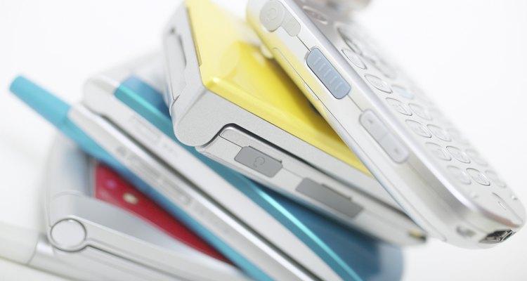 Alguns celulares podem ser afetados por ímãs fortes