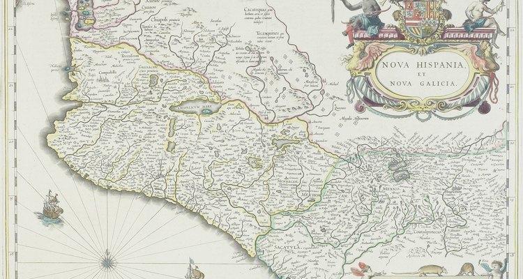 Mesoamérica es la parte central del continente americano.