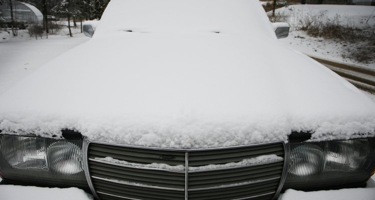 A carport will protect your car during bad weather.