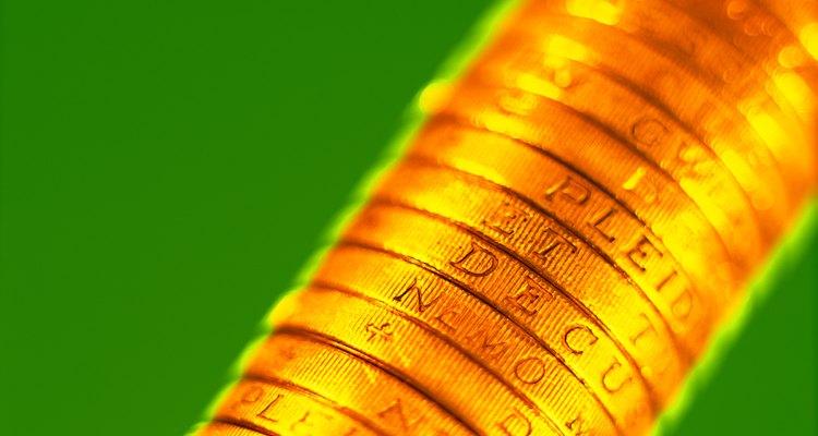 La capa exterior de oro es suave y propensa a rasguños y manchas.