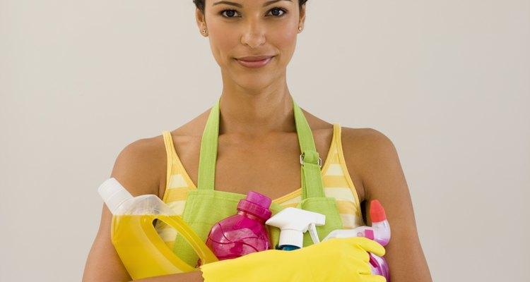 Empregadas domésticas qualificadas e conscientes ganham a lealdade e o respeito dos seus patrões