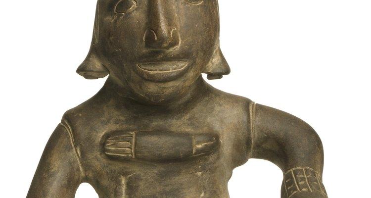 Os incas valorizavam muitos aspectos da natureza, como locais sagrados