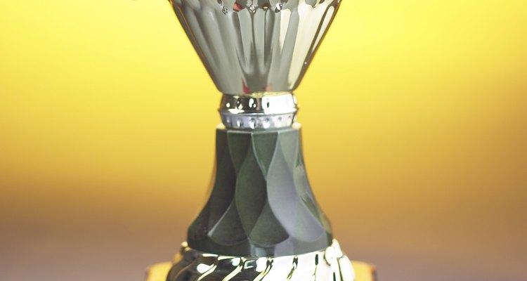 A Copa do Mundo da Fifa é o torneio mais famoso do esporte