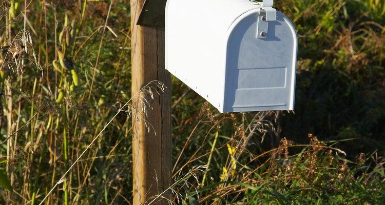 Existen muchos artículos que no pueden enviarse de manera legal por medio del correo.