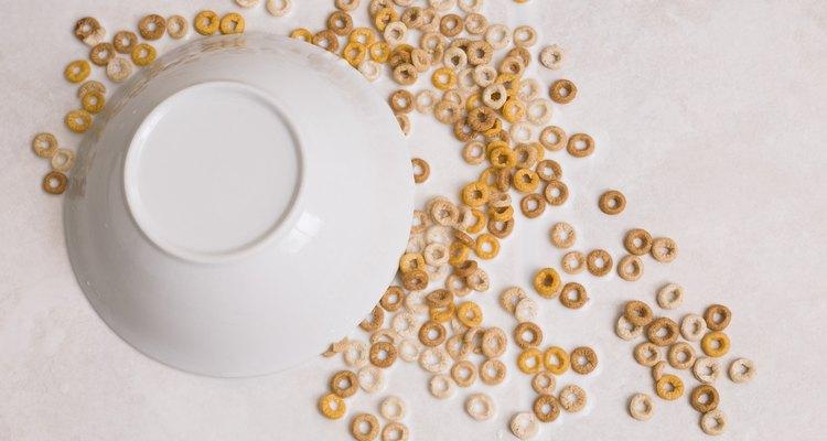 Los cereales mixtos pueden dar variedad nutricional muy importante a la dieta de tu bebé.