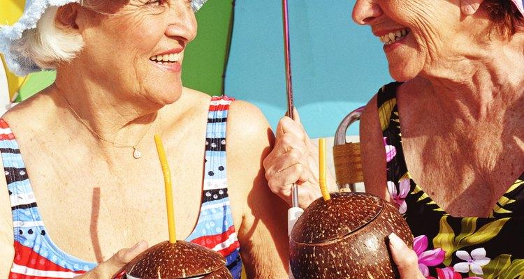 Algunas dietas promueven el uso del aceite de coco.