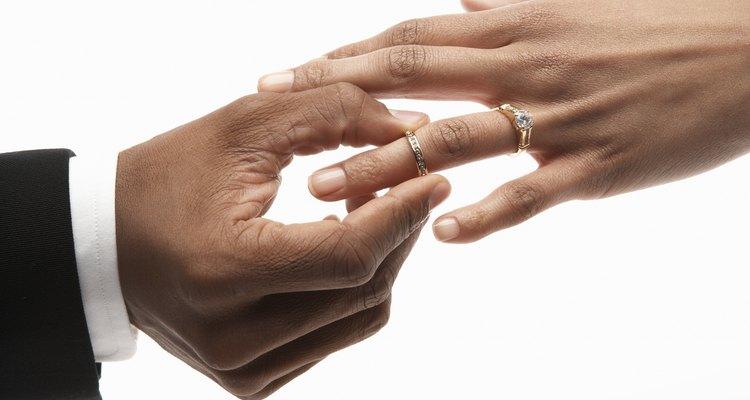La licencia de matrimonio es un requisito para tu boda.