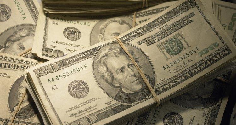 Investidores usam o valor contábil e valor de mercado para avaliar as ações para investimento