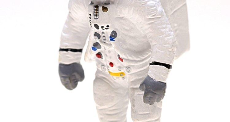 As plataformas vibratórias foram desenvolvidas para melhorar a condição física dos astronautas