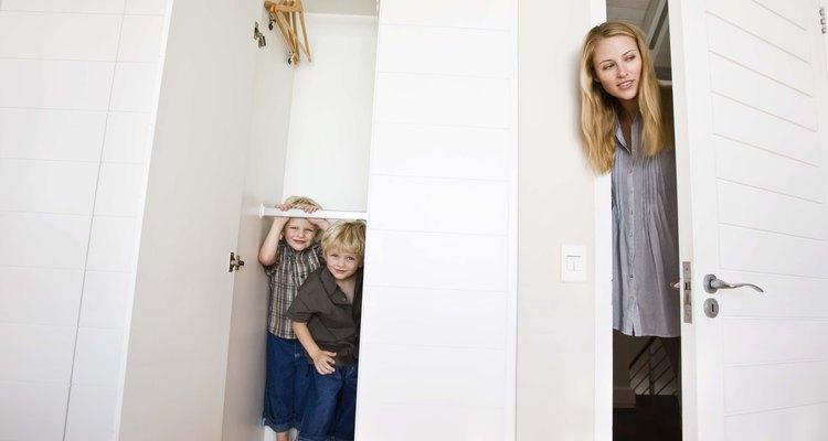 Ponte creativo inventando actividades recreativas de día para los niños para que cada actividad sea más memorable.