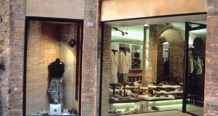 A los italianos les importan la moda y las apariencias.