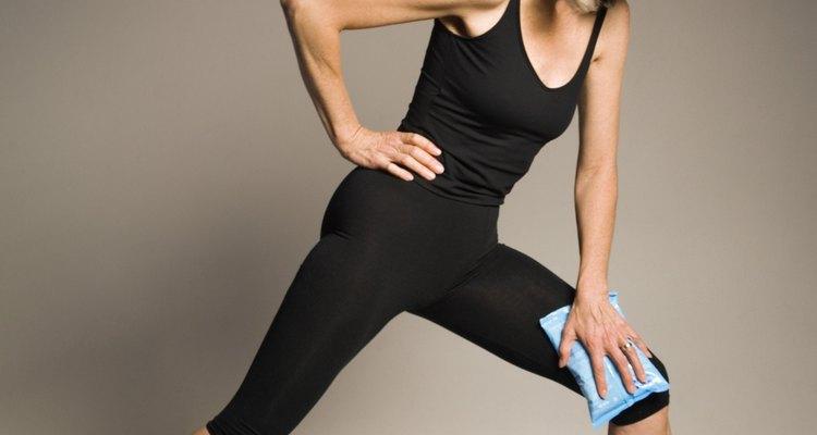 El ácido hialurónico puede aliviar la artritis.