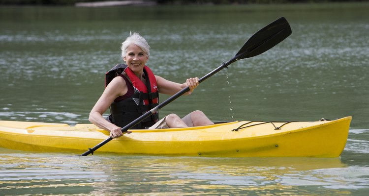 Los campamentos privados multiplican tus opciones de diversión, como el acceso a distintos tipos de navegación recreativa.