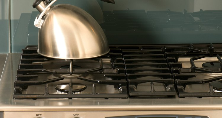 Abrasive cleaners can damage your hob.