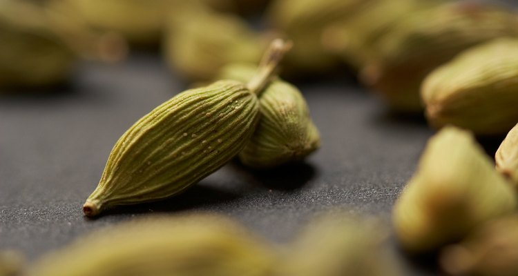 Cardamom can be used fresh or dried and is the third most expensive spice in the world.