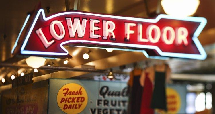 Los adolescentes pueden mantenerse ocupados en el mercado de Pike Place y sus alrededores.