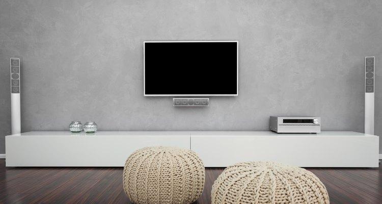 Melhore a qualidade do som e da imagem com um amplificador de sinal