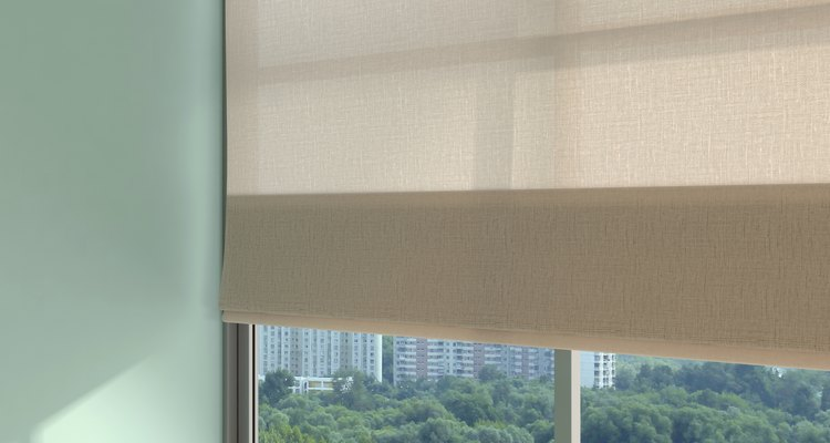 Keep your roller blinds in tip top condition.