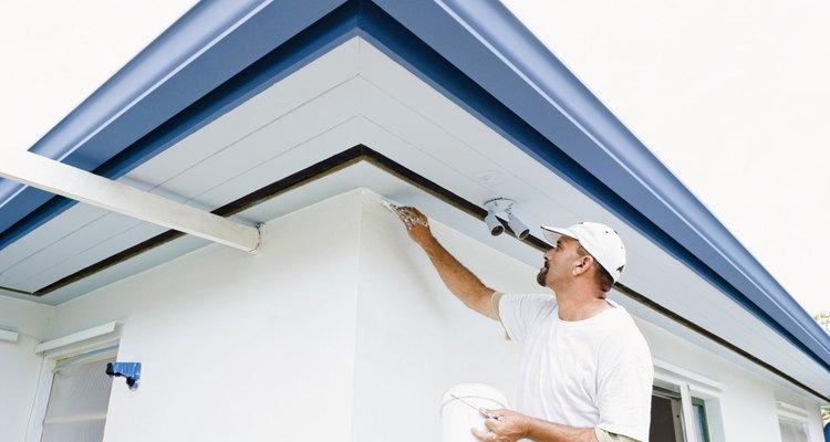 Utiliza herramientas para encontrar la combinación de colores ideal para el exterior del hogar.