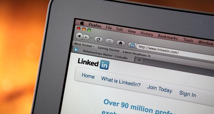 Edite a URL personalizando o link para promover seu perfil