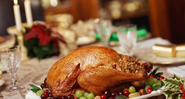 El pavo no es sólo para Acción de Gracias.