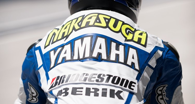 Yamaha makes sport bikes and cruisers as well as musical instruments.