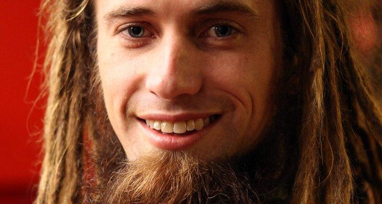 Australians Celebrate World Beard Day 2010 In Adelaide