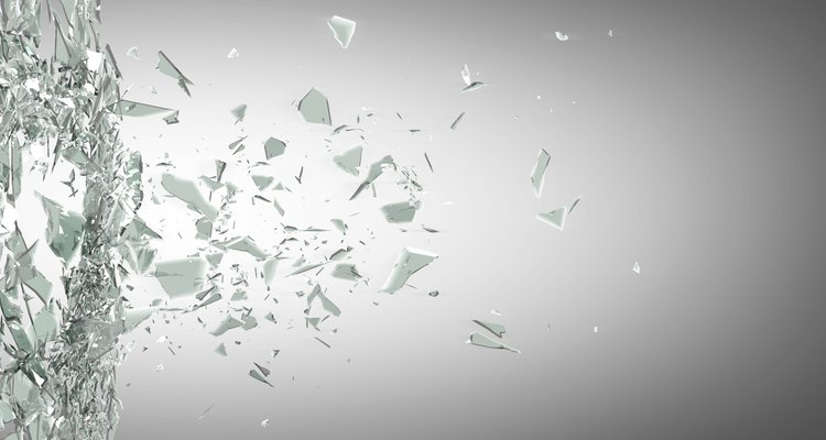 El uso de vidrio molido en los proyectos de construcción está ganando popularidad.