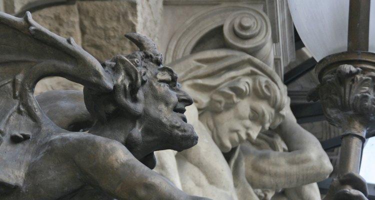 El Arca de la Alianza formaba parte del Tesoro de Salomón.