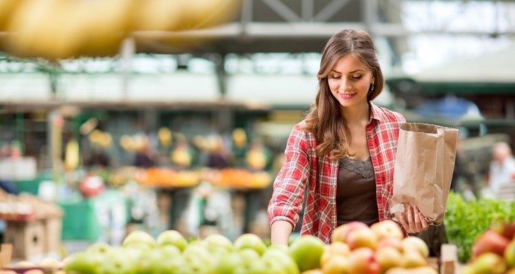 Haz las compras necesarias para sentirte más a gusto en la cocina.