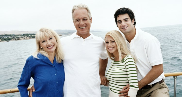 A loving daughter-in-law wants to fit in with her husband's family.
