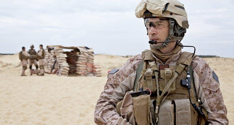Existe un método para indicar la hora militar y para leer relojes militares que implica matemática simple y algunas palabras nuevas.