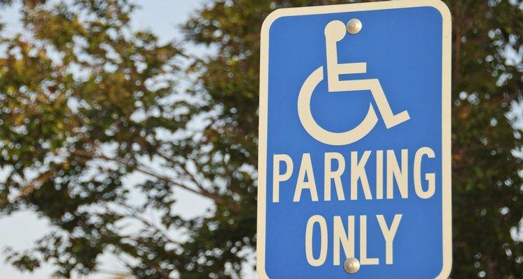 Código de construcción de rampas para discapacitados