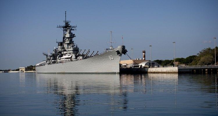 El ataque a Pearl Harbor fue la razón principal por la que Estados Unidos entró a la Segunda Guerra Mundial.