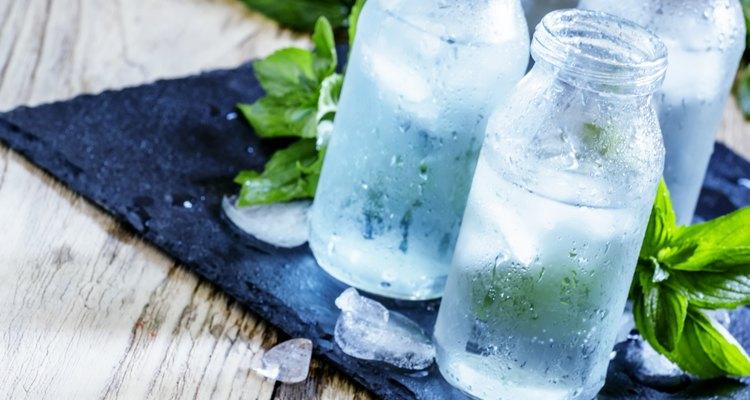 Puedes mantener líquidos frescos durante largo tiempo.