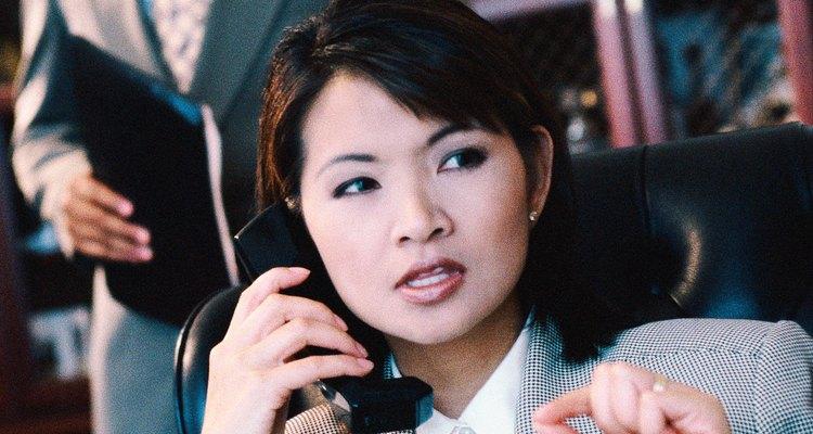 Si tu jefe te ignora a ti y a tu trabajo, es posible que te esté insinuando algo.