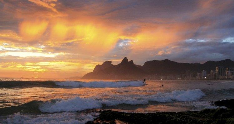 La hora mundial de Brasil es GMT -3.
