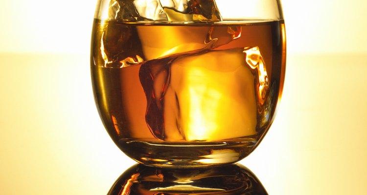 Johnnie Walker Etiqueta Roja se consume mejor al estilo cóctel.