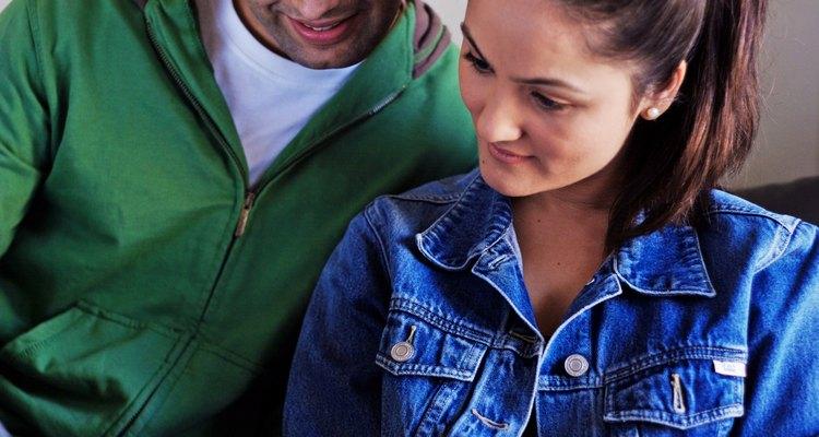 Las chaquetas de mezclilla son excepcionales por su fuerza, calidez y adaptabilidad.