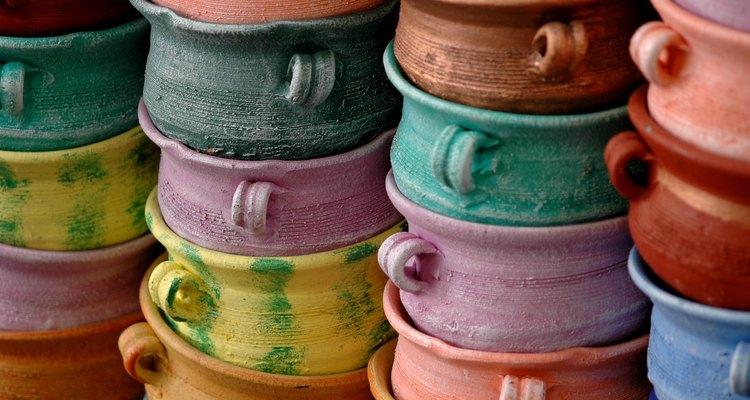 Pottery [1]