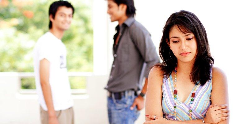 Como lidar com amigos que se afastam?